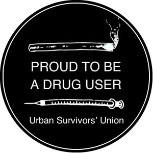 Urban Survivors Union